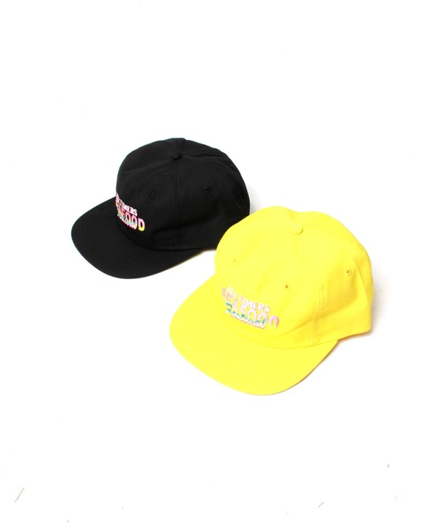 Alltimers SEAFOOD FEST HAT black