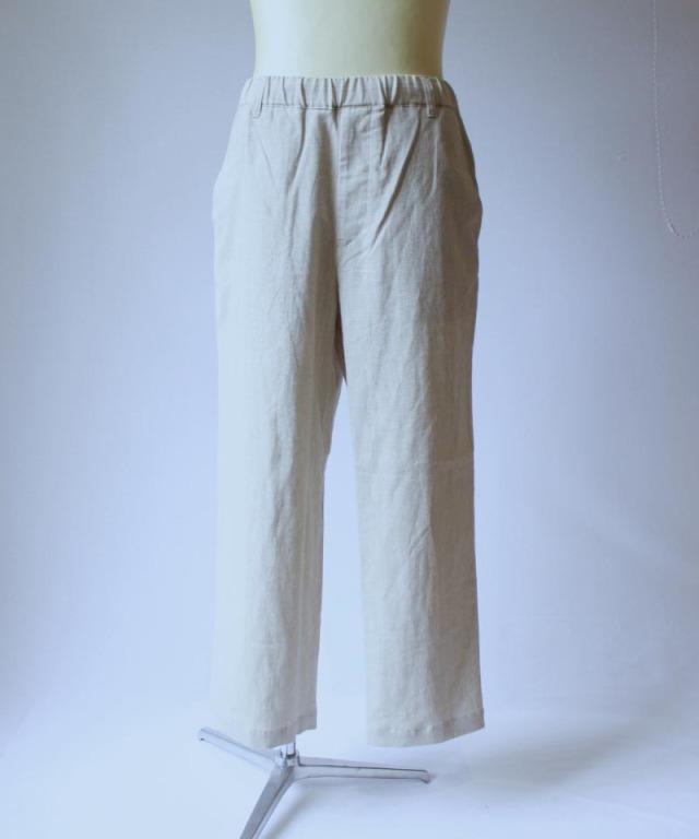 HEALTH EASY PANTS #3 WHITE