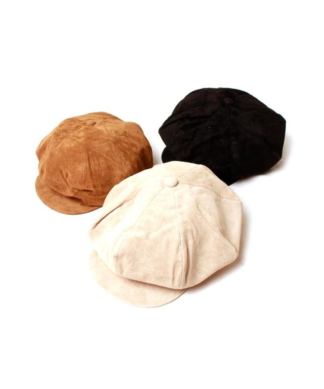 Hender Scheme pigskin casquette