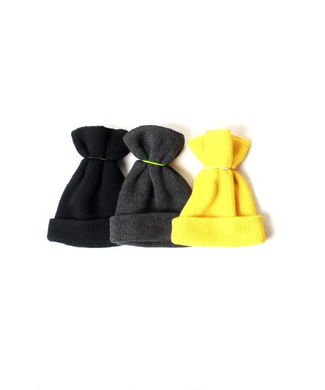Hender Scheme bundle knit cap