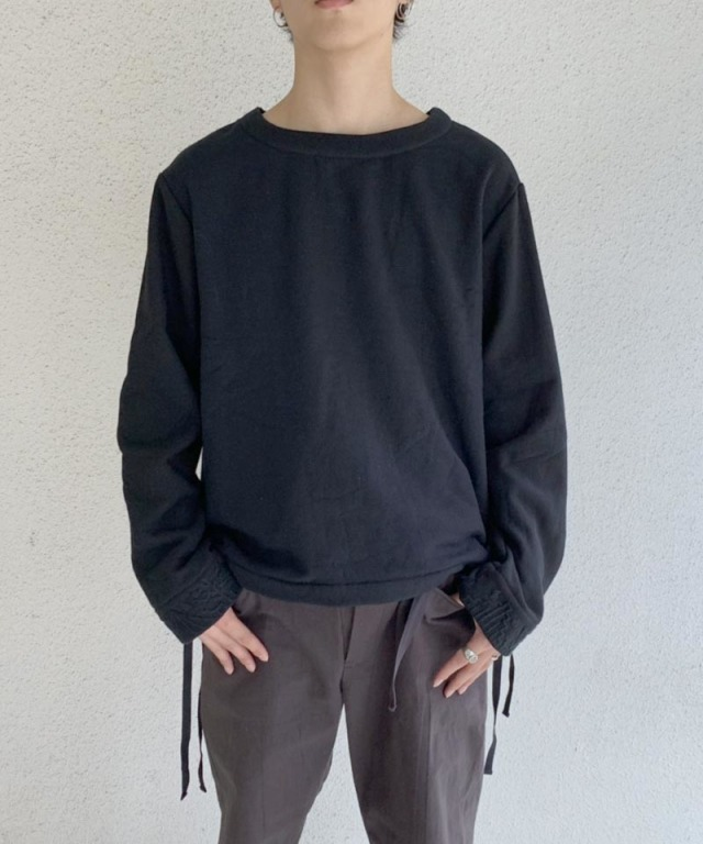 EASY TO WEAR SWEAT COTTON TWL HAND EMBROIDERED TYPE-3