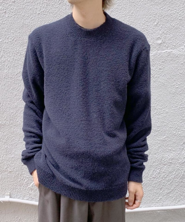 Christian Wijnants KONRAD KNIT NAVY