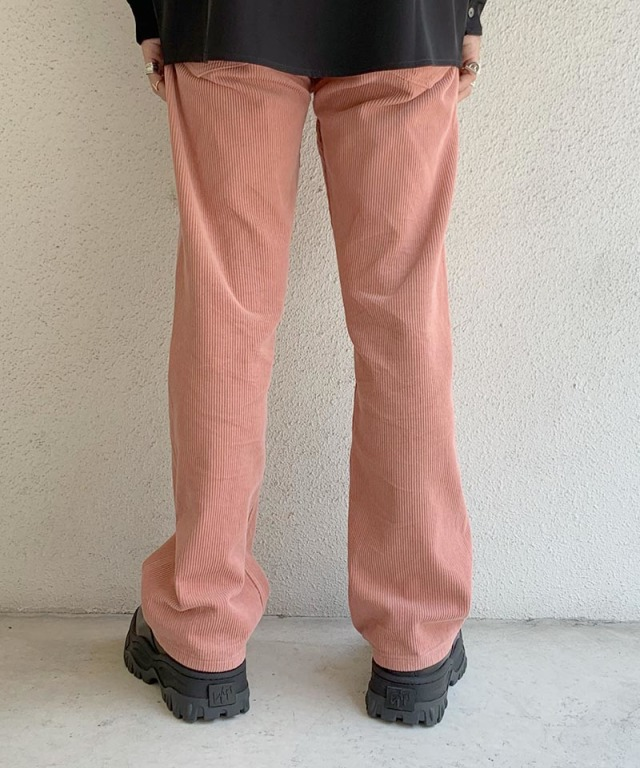 HOPE RUSH TROUSERS Pink
