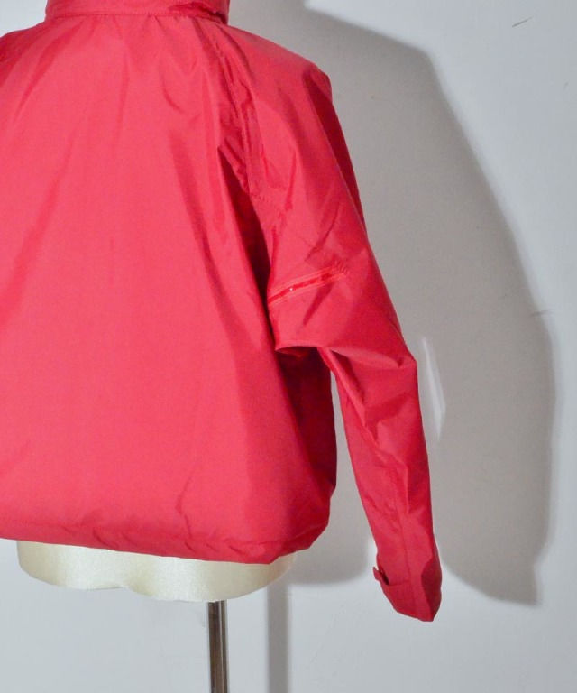 PHINGERIN SHED RAN JACKET D:RED