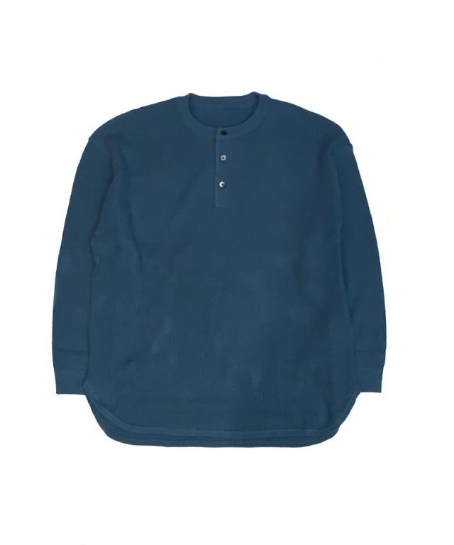 crepuscule Henley Bluegreen