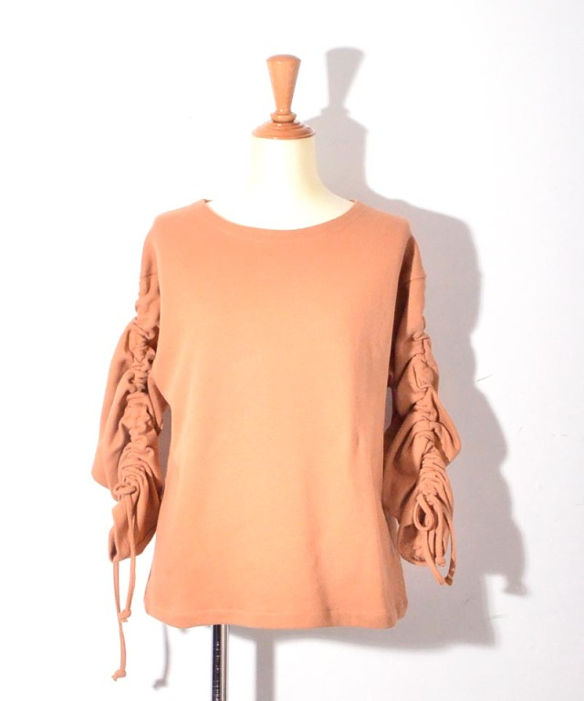 BASERANGE ALDA SWEAT FURANO BROWN