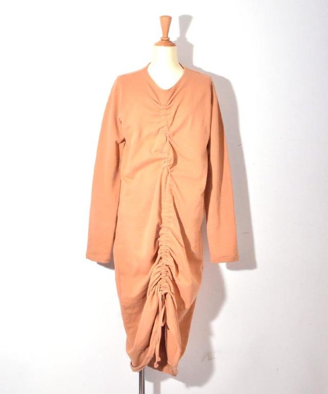 BASERANGE ALDA DRESS
