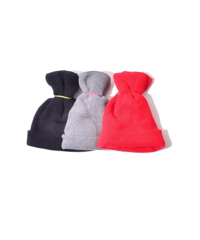 Hender Scheme bundle cotton knit cap