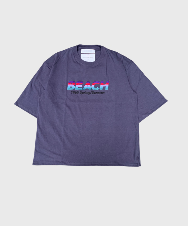 DAIRIKU BEACH H/S Tee PUP