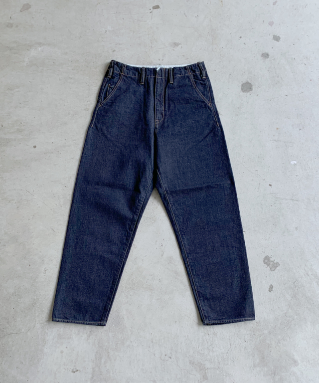 saby 140Z BINGO DENIM-BIG- INDIGO