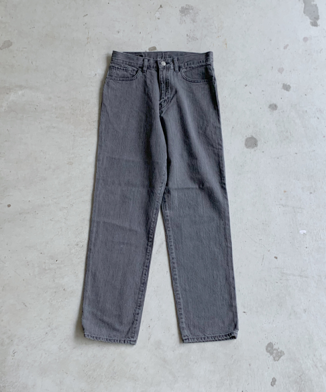 PHINGERIN JT4 JEANS B:GREY