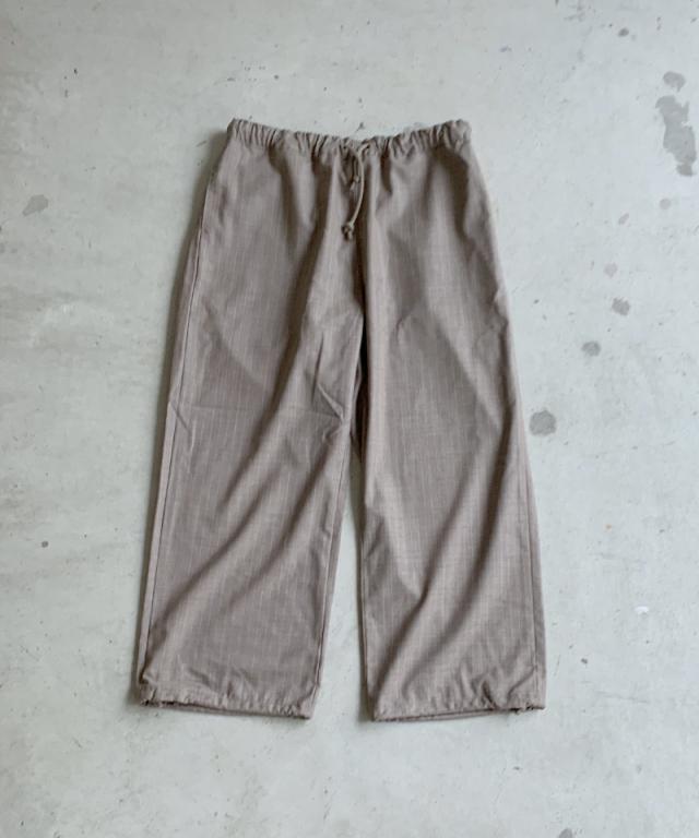 POLYPLOID OVER PANTS B