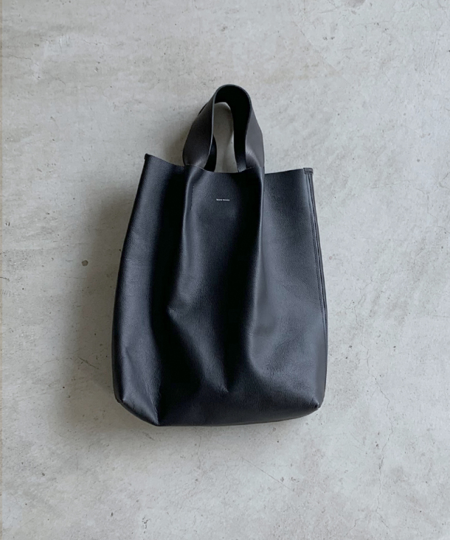 Hender Scheme piano bag black/black