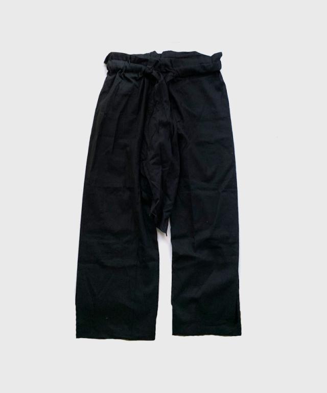 BASERANGE TENALI PANTS BLACK