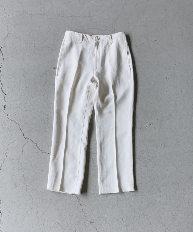 saby COWBOY PANTS HI COUNT SURGE CREAM