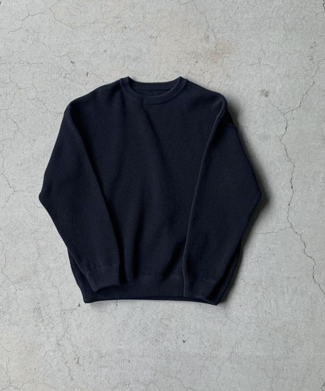 crepuscule KANOKO P/O Black