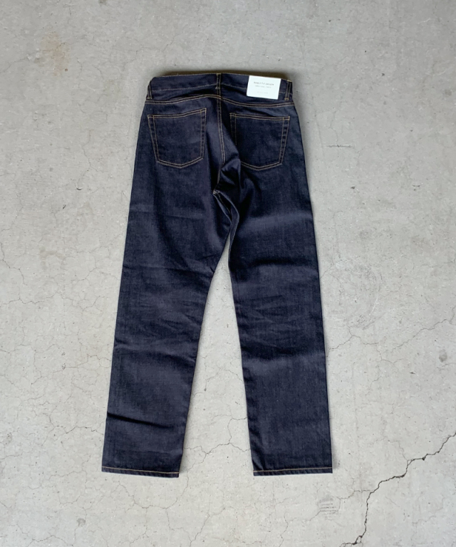 beautiful people selvage denim boy frtiends pants indigo