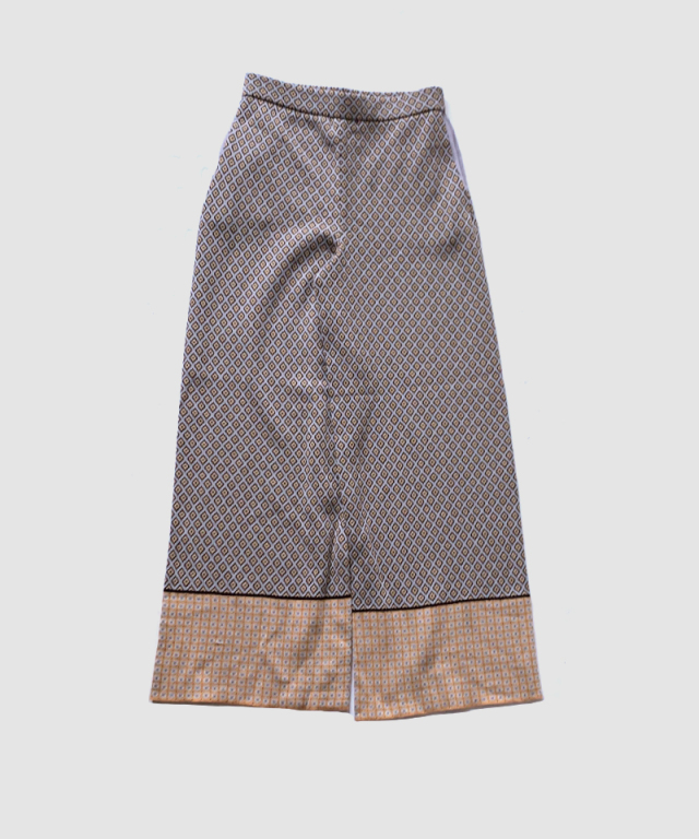 TAN KOMON JQ PANTS LAVENDER