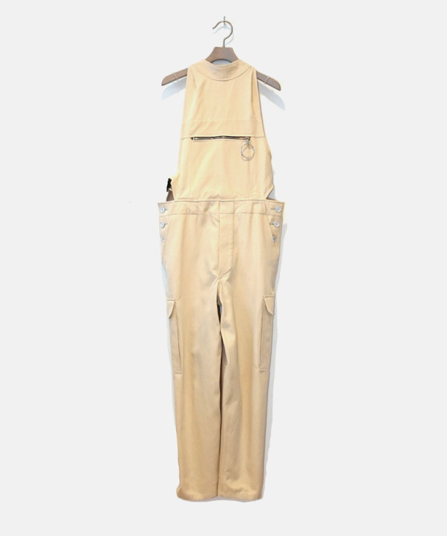 PHOTOCOPIEU OVERALLS CREAM