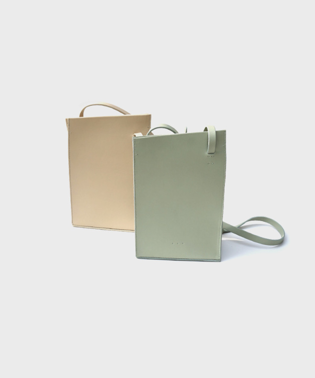 AESTHER EKME TWISTED BAG