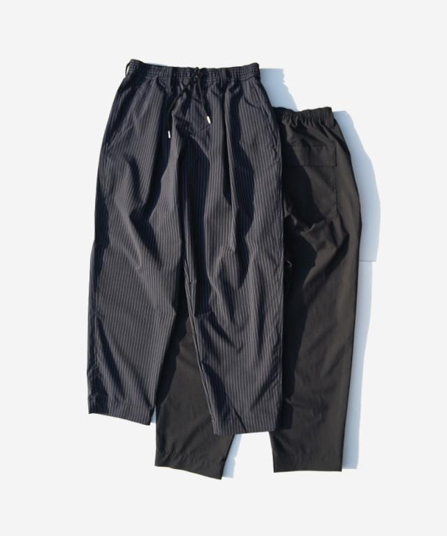 tence atelier uniform trousers