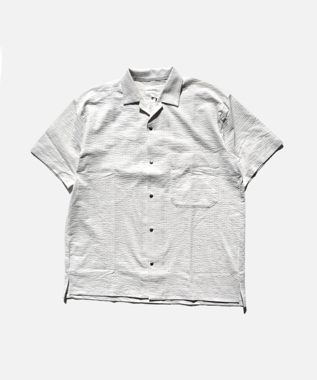 CURLY PROSPECT S/S SHIRTS