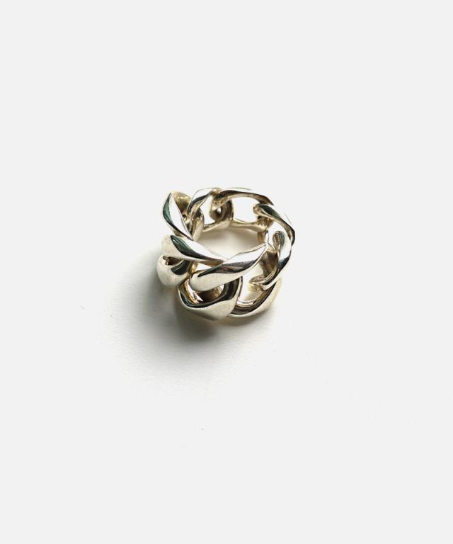 nobu ikeguchi RING NO.306  silver