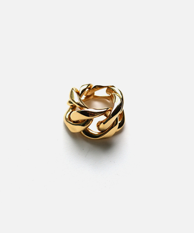 nobu ikeguchi RING NO.307 gold