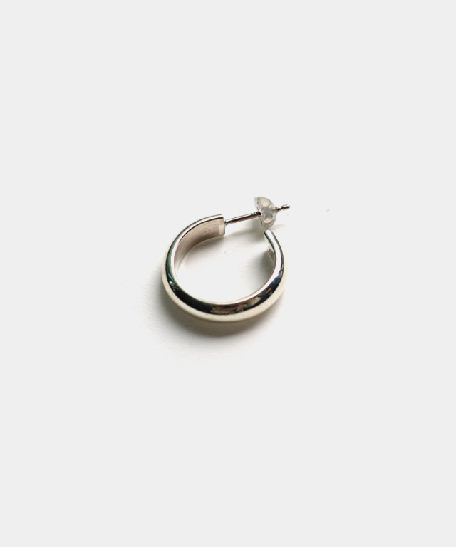 nobu ikeguchi PIERCE No.223 silver