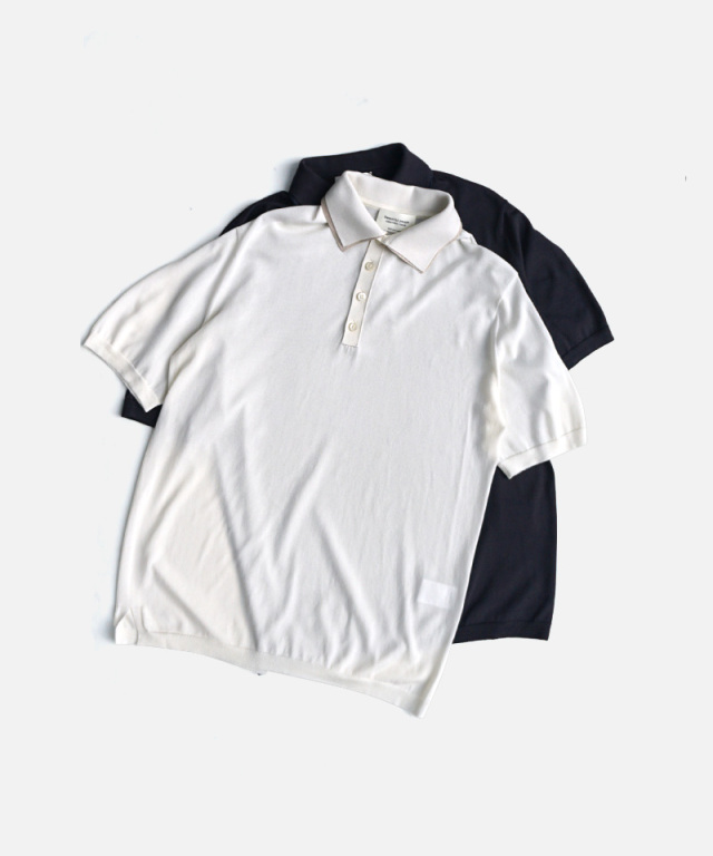 beautiful people kids polo pullover