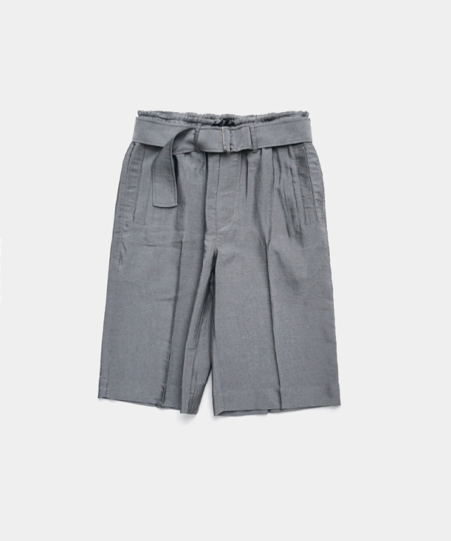 3.1 Phillip Lim draw strong cargo shorts