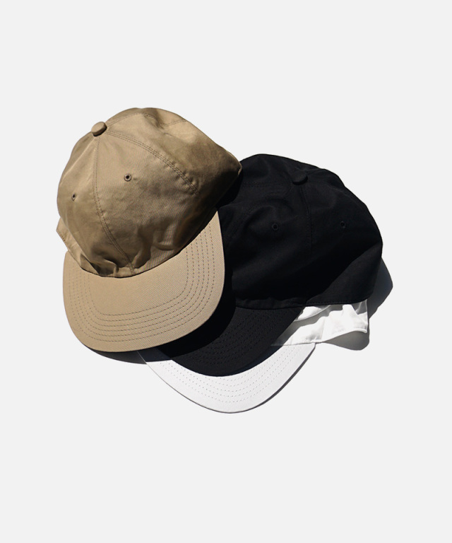 bocodeco Supima Cotton W-Face Cap
