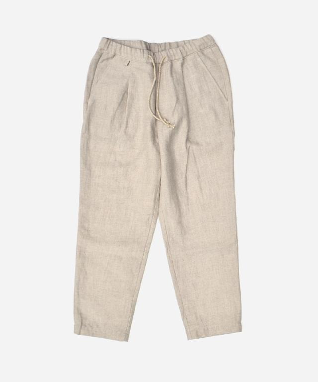 HEALTH EASY PANTS #2 オフホワイト