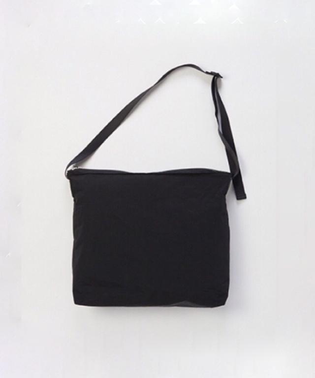Hender Scheme all purpose shoulder bag black