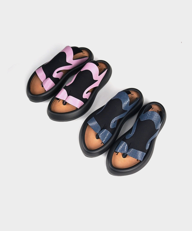 MIDORIKAWA RYO Ninja sandal rroomm