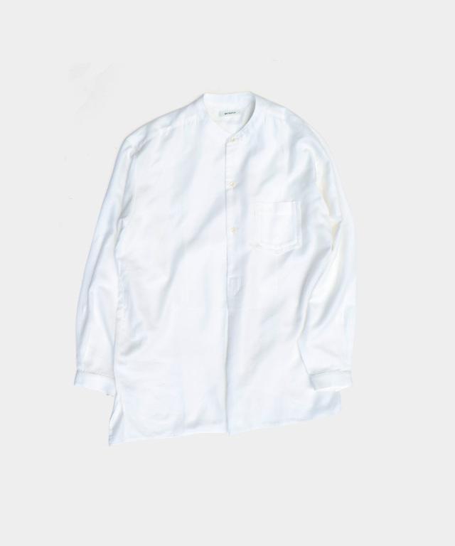 MATSUFUJI Utility Pullover Shirt OFF