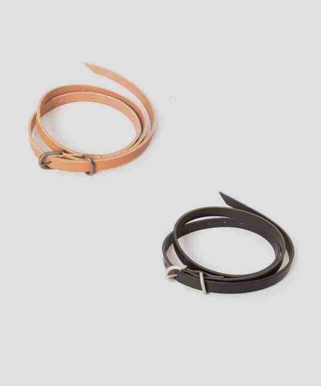 Hender Scheme tail belt