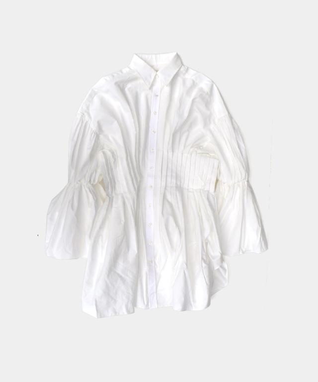 ERiKO KATORi West Pleats Shirts