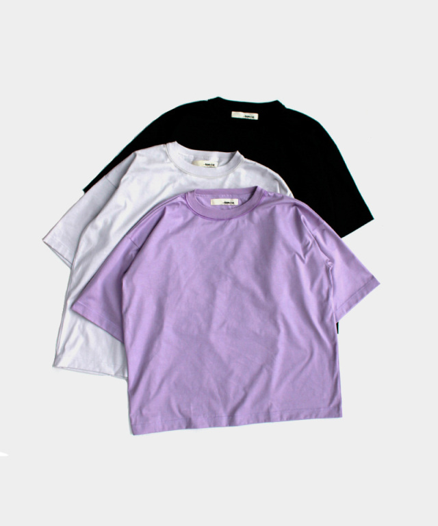 tence out binder tee