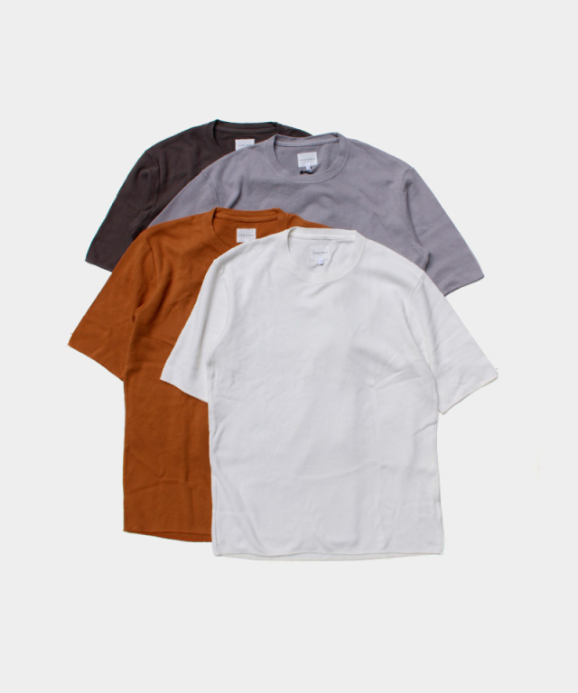 CURLY CLOUDY HS CN TEE