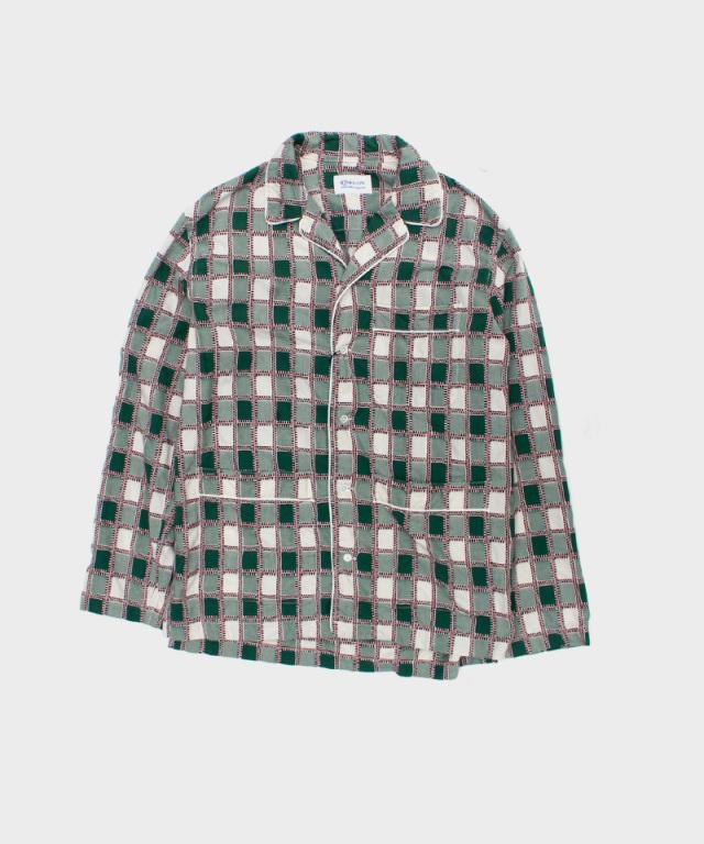 KUON Pajama Shirt