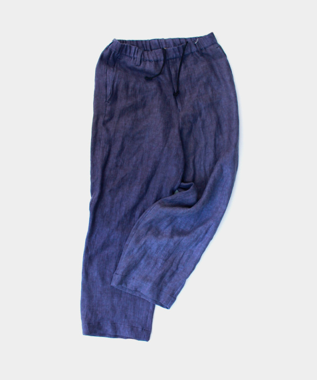 HEALTH EASY PANTS #3 purple