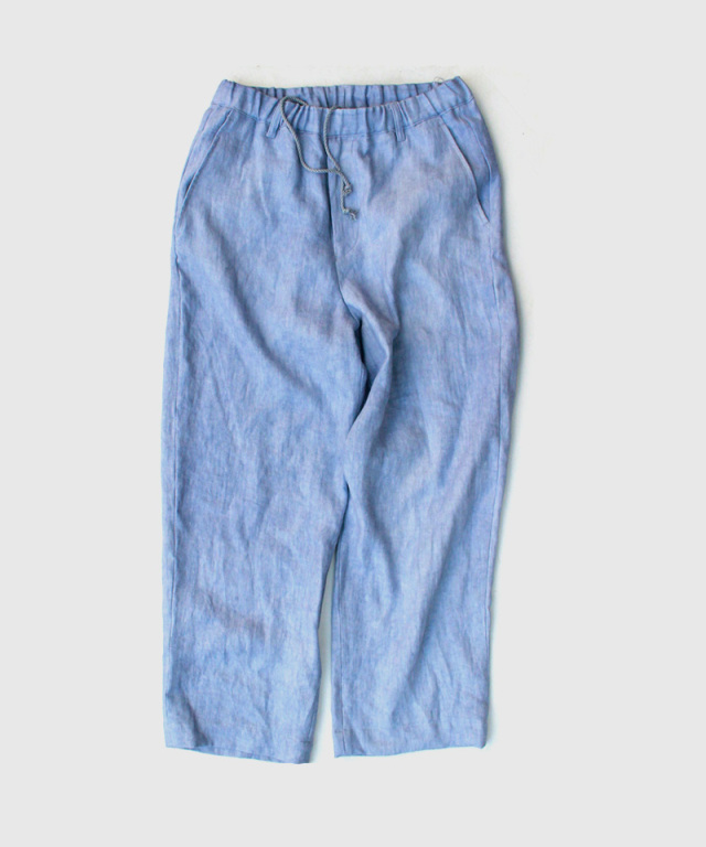 HEALTH EASY PANTS #3 lt.blue