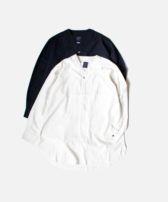 EASY TO WEAR COTTON LINEN SHIRT
