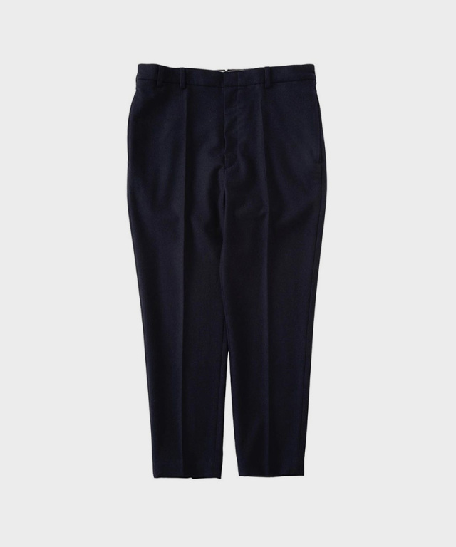 saby CLASSIC TROUSER MANTECO ITELY D.NAVY