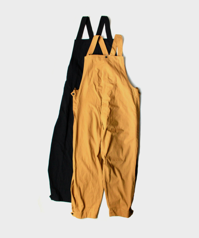 O project DUNGAREE COTTON
