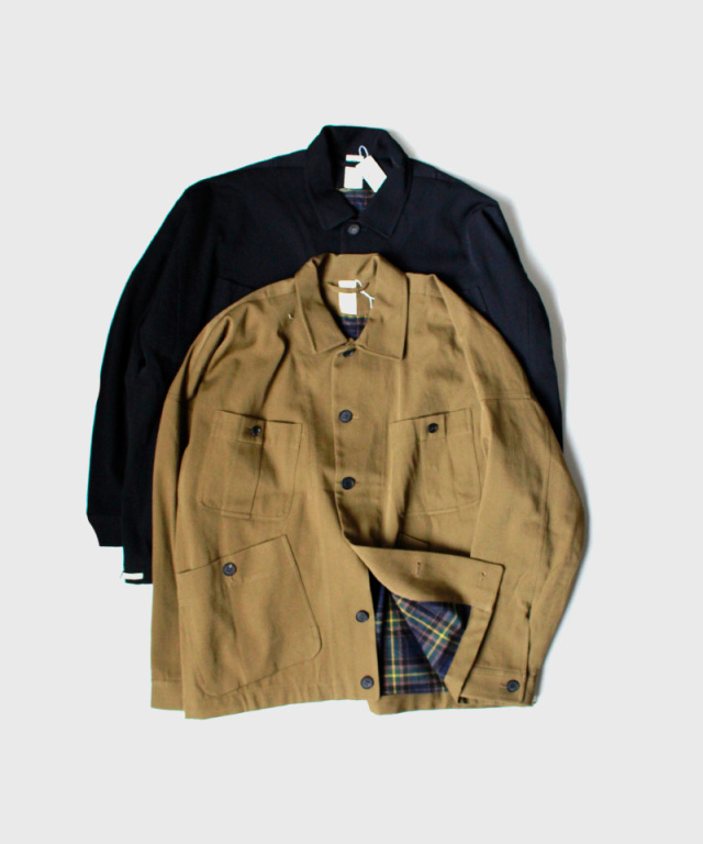O project WORKWEAR WOOL