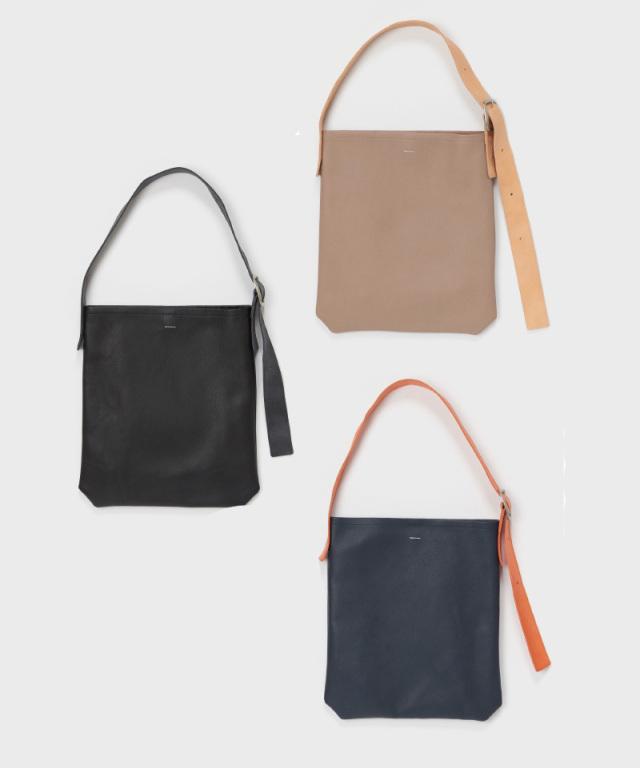 Hender Scheme one side belt bag