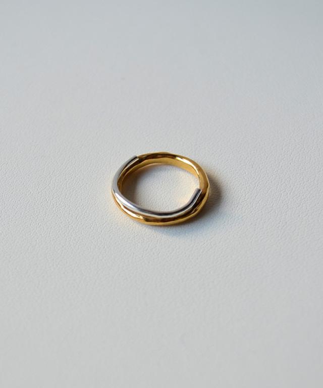 paso k07bi silver gold
