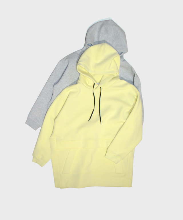 3.1 Phillip Lim Air Cushion Hoodie